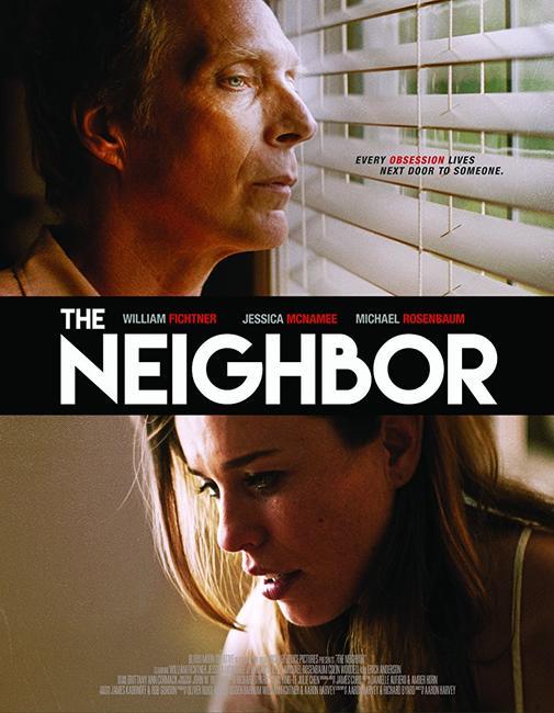 The Neighbor (2018) Photos + Posters