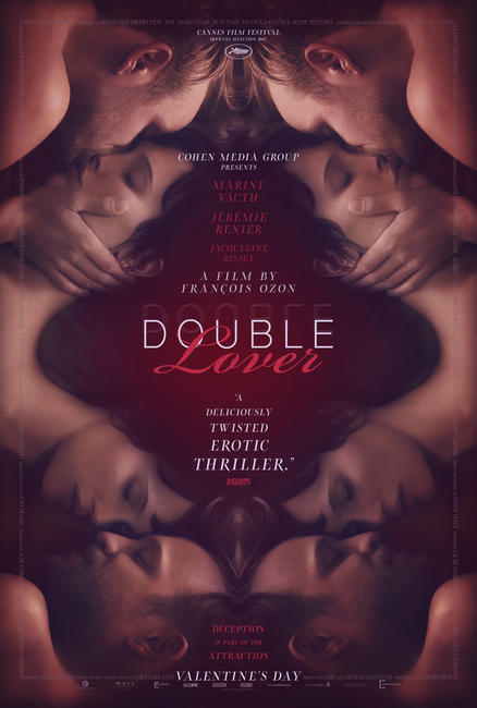 Double Lover Photos + Posters
