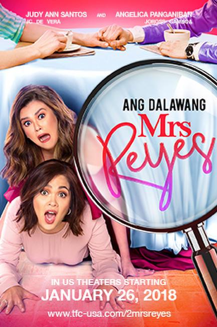 Ang Dalawang Mrs. Reyes Photos + Posters