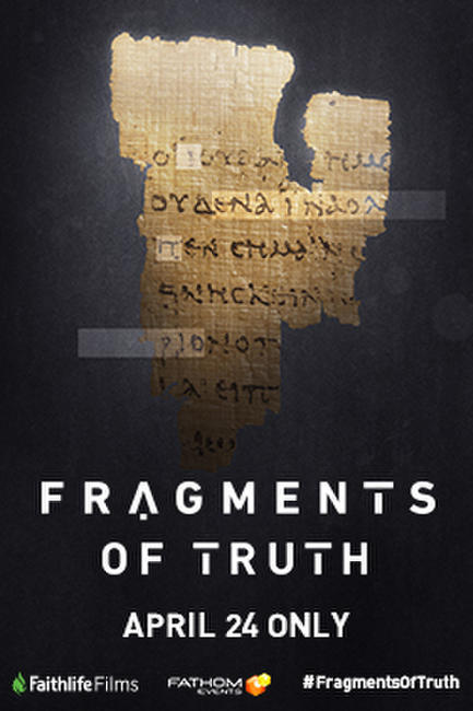 Fragments of Truth Photos + Posters