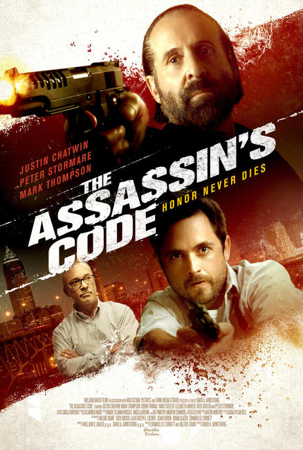The Assassin's Code Photos + Posters