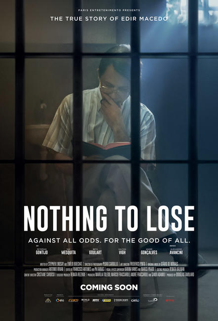 Nothing to Lose (2018) Photos + Posters