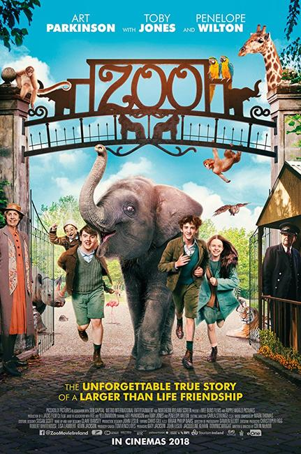 Zoo (2018) Photos + Posters