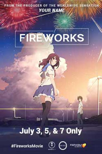 Fireworks (Premiere Event) Photos + Posters