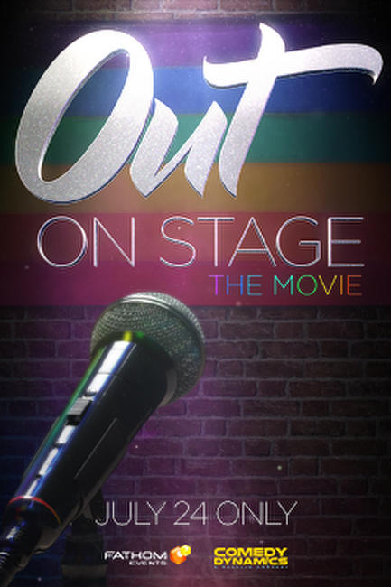 OUT on Stage Photos + Posters