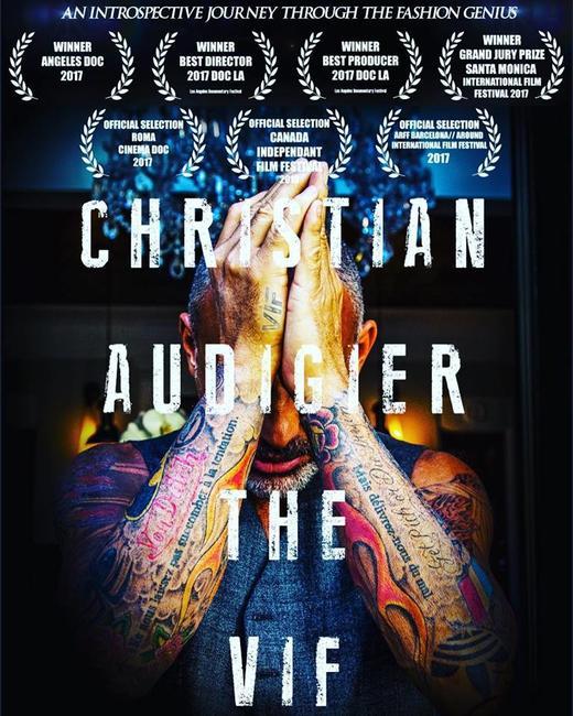 Christian Audigier The VIF Photos + Posters