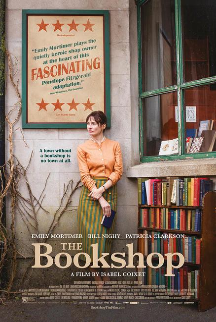 The Bookshop Photos + Posters