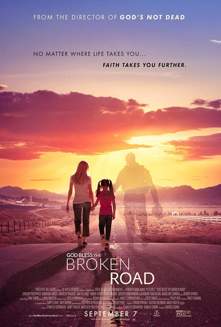 God Bless the Broken Road Photos + Posters