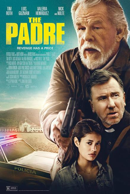The Padre Photos + Posters
