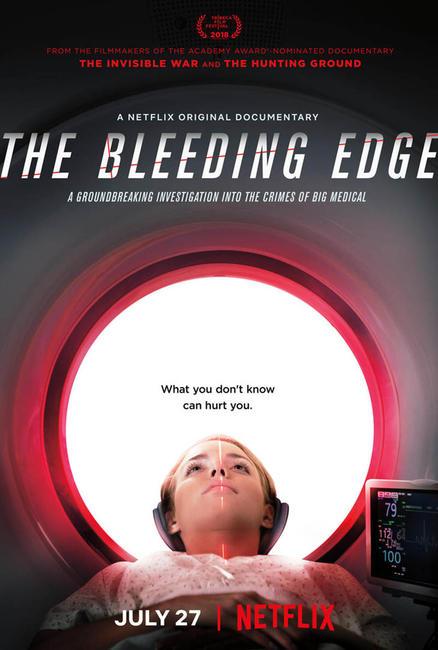 The Bleeding Edge Photos + Posters