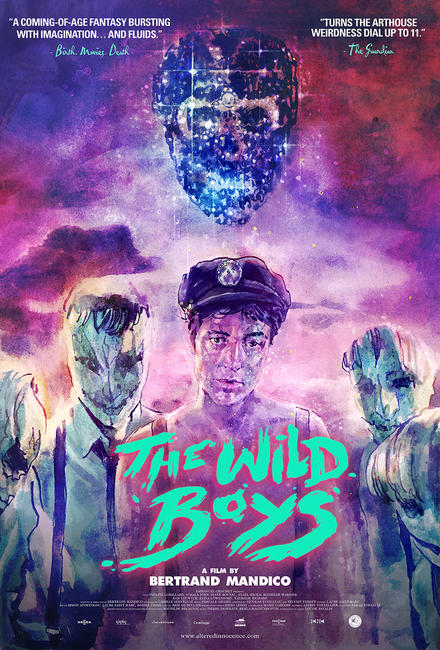 The Wild Boys Photos + Posters