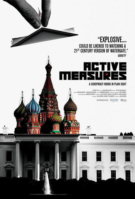Active Measures Photos + Posters