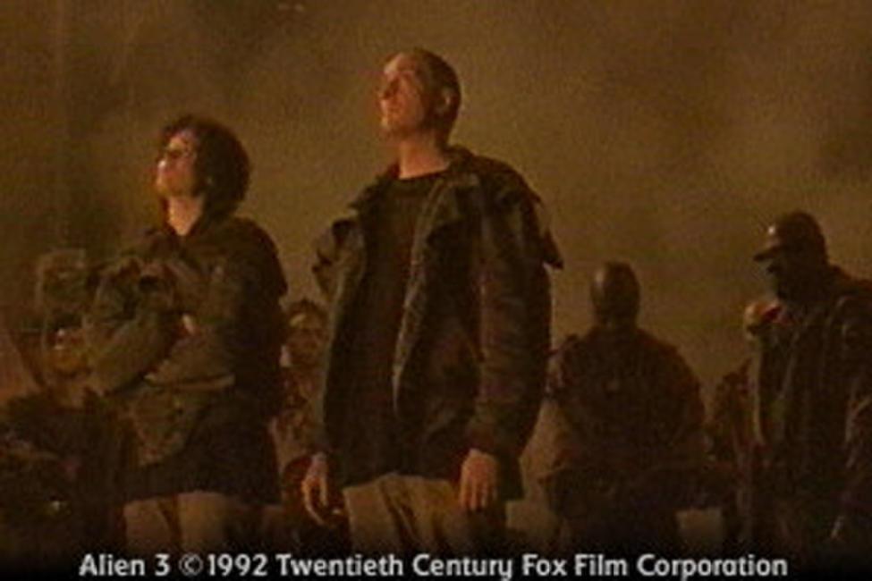Alien 3 (1992) Photos + Posters