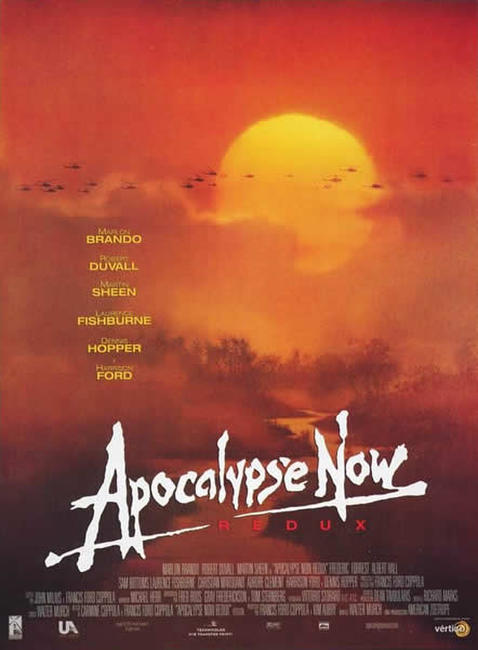Apocalypse Now Redux Photos + Posters