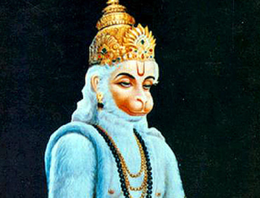 Hanuman Photos + Posters
