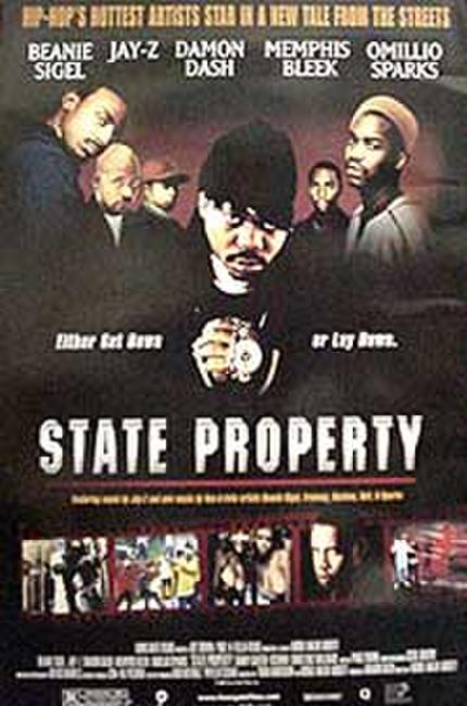 State Property Photos + Posters