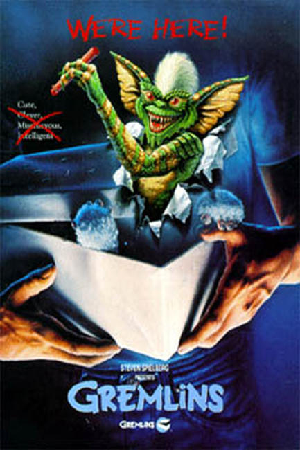 Gremlins Photos + Posters