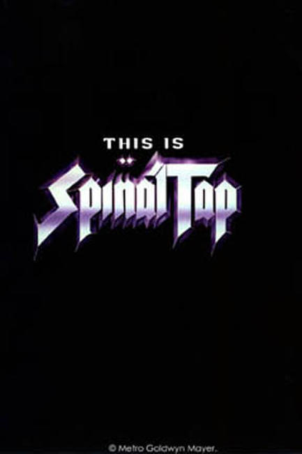 This Is Spinal Tap Photos + Posters