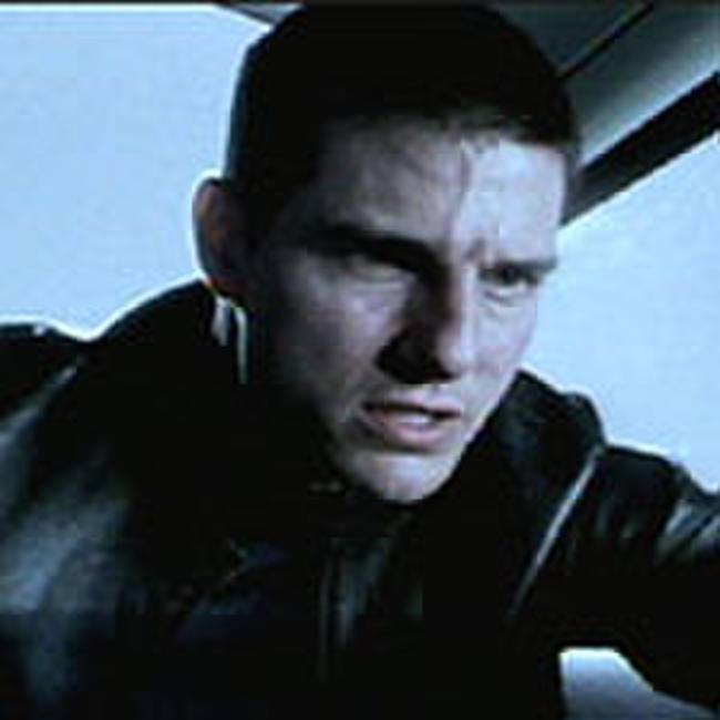 Minority Report - Open Captioned Photos + Posters