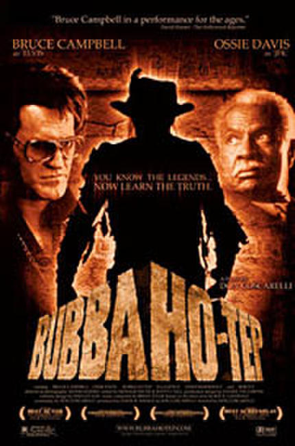 Bubba Ho-Tep Photos + Posters