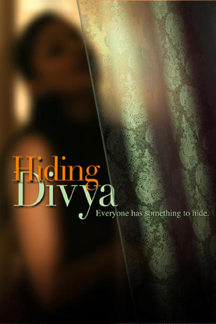 Hiding Divya Photos + Posters