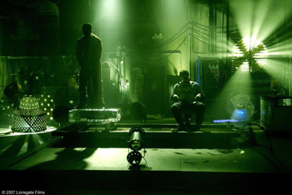 Saw IV Photos + Posters