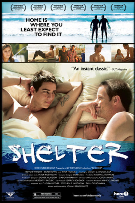 Shelter (2008) Photos + Posters