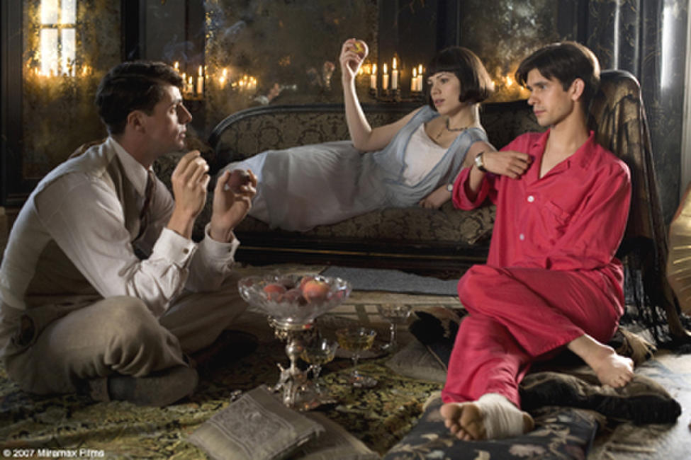 Brideshead Revisited Photos + Posters
