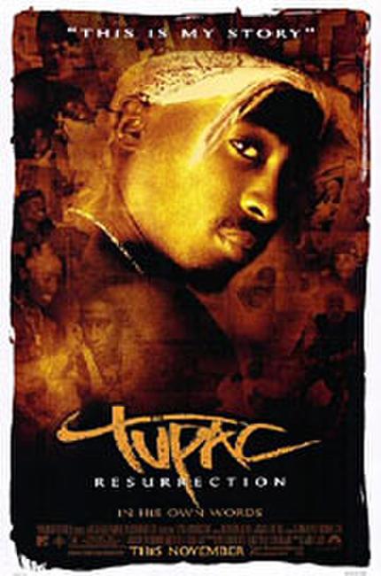 Tupac: Resurrection Photos + Posters