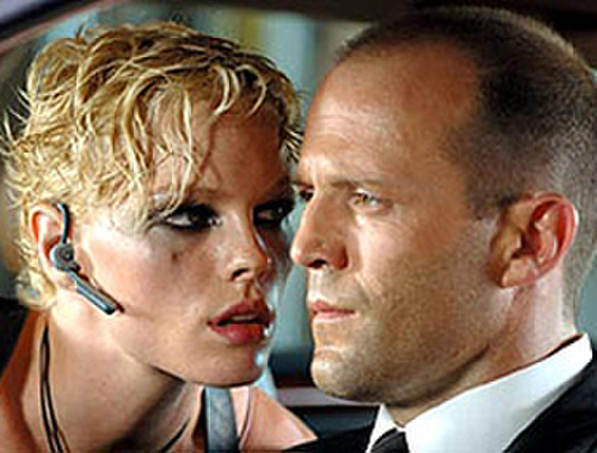 The Transporter 2 Photos + Posters