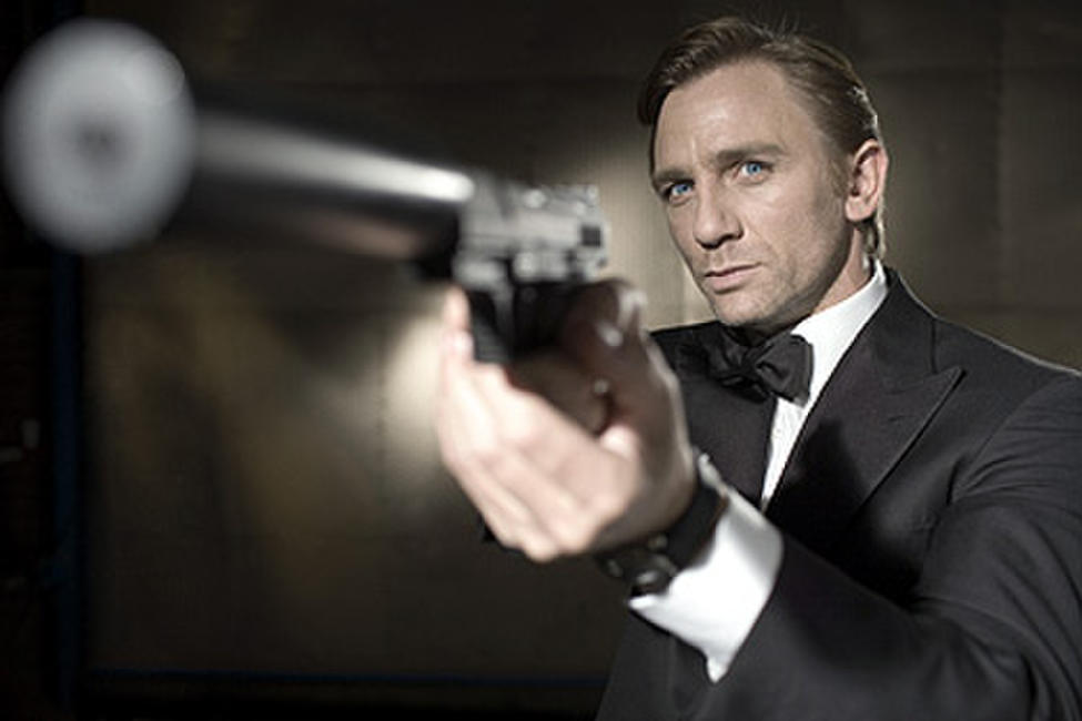 Casino Royale (2006) Photos + Posters