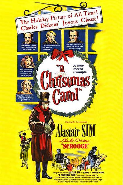 A Christmas Carol (1951) Photos + Posters