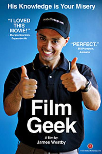 Film Geek Photos + Posters