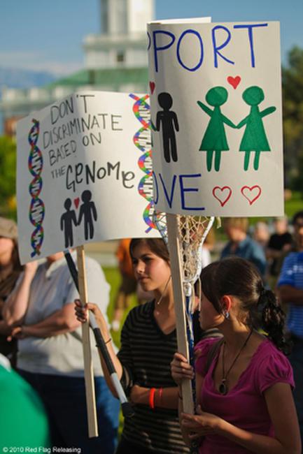 8: The Mormon Proposition Photos + Posters