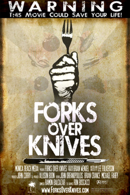 Forks Over Knives Photos + Posters