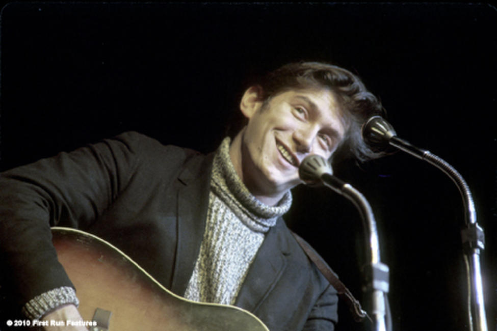 Phil Ochs: There But for Fortune Photos + Posters
