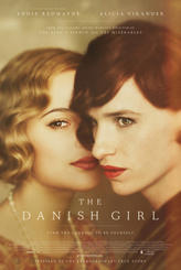 The Danish Girl showtimes and tickets