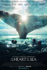 In the Heart of the Sea showtimes and tickets