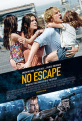 No Escape showtimes and tickets