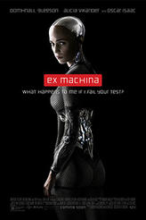 Ex Machina showtimes and tickets