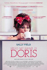Hello, My Name Is Doris showtimes and tickets