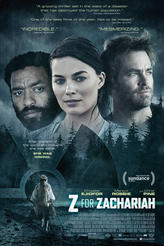 Z For Zachariah showtimes and tickets