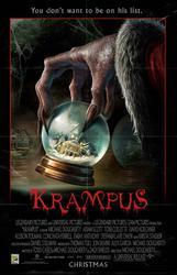 Krampus showtimes and tickets