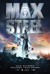 Max Steel showtimes and tickets