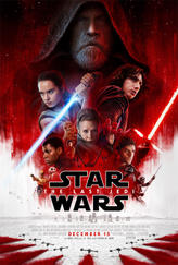 Star Wars: The Last Jedi (2017) showtimes and tickets