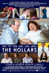 The Hollars showtimes and tickets