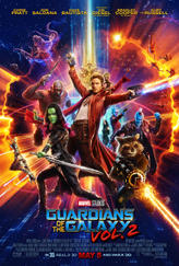 Guardians of the Galaxy Vol. 2 (2017) showtimes and tickets