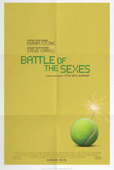 Battle of the Sexes showtimes and tickets