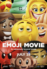 The Emoji Movie showtimes and tickets