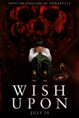 Wish Upon showtimes and tickets